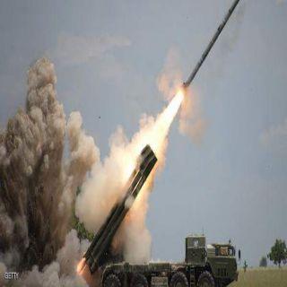 """قوات الدفاع الجوي السعودي تُسقط صاروخ اطلق من صعدة بإتجاه """"الشقيق"""""""