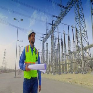 الكهرباء تشغيل (11) مشروعاً كهربائياً بالمناطق الجنوبية خلال الأشهر القادمة ومحطة #بارق ضمن المشروعات