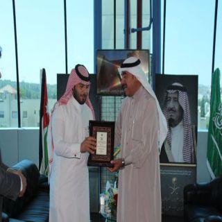 """نادي الطلبة السعوديين في (عمّان) يقيم معرض """" #الأحساء_تراثنا """""""