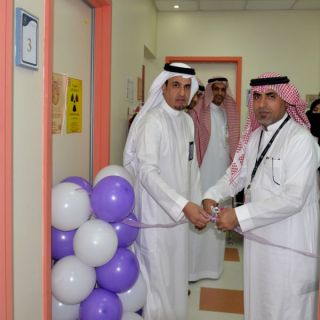 باجبير يفتتح عيادة للإستشارات الدوائية بمستشفى شرق #جدة