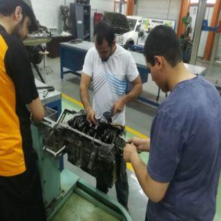 250 متدرب في النادي التقني الصيفي بتقنية ابها