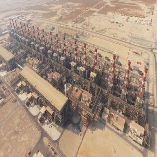 """#السعودية_للكهرباء"""" تنجح في توفير (109) مليون برميل ديزل ووقود خام منذ عام 2016م"""