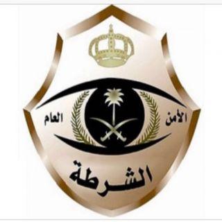 """شرطة الرياض القبض على """"4"""" باكستانيين امتهنو سرقة المستودعات والمحال التجارية"""