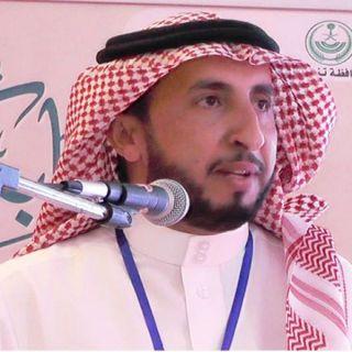 الشهري يستقيل من عضوية بلدي #تنومة