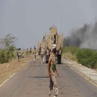 """مقتل """"الإبراهيمي"""" أحد مسؤولي الحماية للحوثي في الحديدة"""