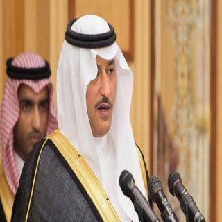 السفير السعودي يؤكد وقوف المملكة قيادة وحكومة وشعبا مع #الأردن