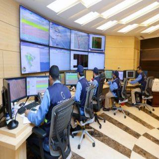 الكهرباء  تستنفر أكثر من 1500 مهندس وفني وإداري لتعزيز الخدمة في #مكة و #المدينة
