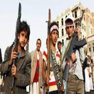المليشيات الحوثية تُداهم المنازل لخطف الأطفال والزج بهم في المعارك