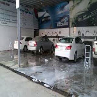 في #بارق مغاسل السيارات ومغاسل الملابس يرفعان الاسعار ورقم البلاغات معطل