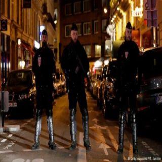 القتيلتان في إعداء #باريس أم المهاجم وشقيقته
