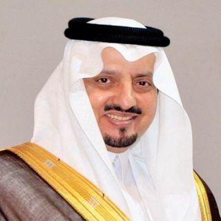 أمير عسير ...السعودية موطن الأفعال قبل الأقوال