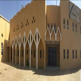 #تعليم_محايل يُغير مُسمى ثانوية المستقبل لثانوية الأمير فيصل بن خالد