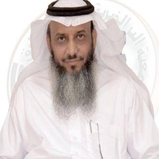 المدير التنفيذي لبر #بارق يُشارك في جائزة التميز للعمل الخيري بـ #جدة