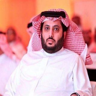 رئيس الهيئة العامة للرياضة يعتمد مجلس إدارة نادي الشهيد في #محايل