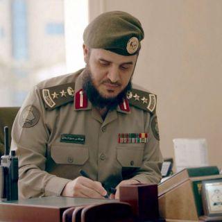 """العقيد الدكتور """"آل هادي""""اليوم الوطني ذكرى الوحدة والتلاحم  بين القيادة والشعب"""