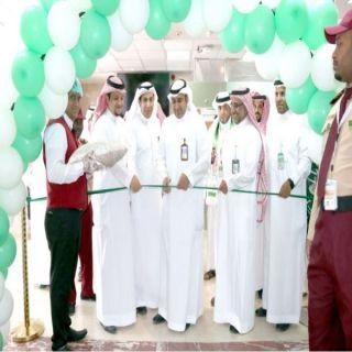 مُدير #صحة_عسير يرعى إحتفالات صحة المنطقة بـ #اليوم_الوطني_88