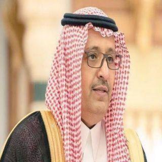 أمير الباحة يرعى غداً حفل وضع حجر الأساس لمنتجع إكرام الوطني في #بلجرشي