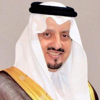 أمير عسير : حديث ولي العهد عزز مكانة السعودية كدولة قوية مؤثرة حازمة