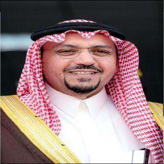 """أمير القصيم يرعى غداً مؤتمر جودة مياه الشبكة"""" بمركز الملك خالد الحضاري في #بريدة"""
