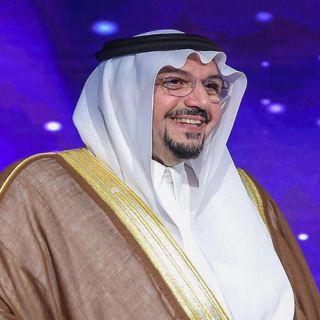 أمير القصيم يفتتح مرصد البكيرية الفلكي للترائي الأول في المنطقة .. الثلاثاء المقبل