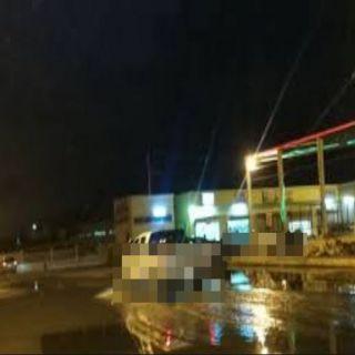"""سوق #المجاردة اليومي وشارع الفن ينتظر تدخل رئيس البلدية """"المحجاني"""""""