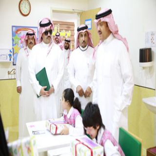 جمعية الأطفال المعوقين باتت مؤسسة رائدة ونموذج يحتذى على مستوى العالم