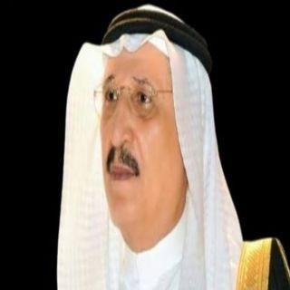 أمير #جازان يُصدر تكليفات إدارية لمحافظين ورؤساء مراكز في المنطقة