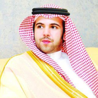 """الأمير عبدالله بن سعد يُدافع عن الوطن بـقصيدة """"مراكب المجد"""""""