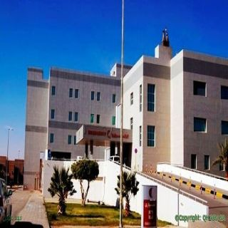 أبطال #الصحة يعيدون المشي لمواطنة في مستشفى #الرس العام