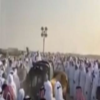 فيديو هكذا يدفن #تنظيم_الحمدين في #قطر أمواتهم
