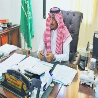 وكيل محافظة #بارق يستقبل هيئة تطوير منطقة عسير الأحد المقبل
