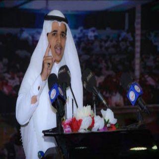 المُهندس والشاعر سلمان بن زاهر الشهري للمرتبة السابعة بإمارة #الجوف