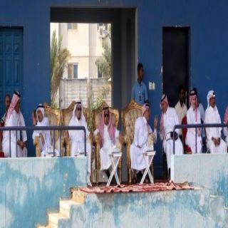 منتخب مكتب تعليم غرب الرياض يُحقق بطولة مكاتب التعليم الرياضية