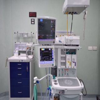 #صحة_حفر الباطن تُعلن عن تأمين أجهزة طبية للمرافق الصحية