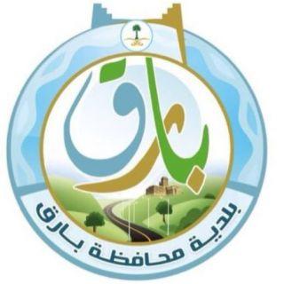بلدية #بارق تُغلق خيمة مهرجان التسوق تعرف على الأسباب