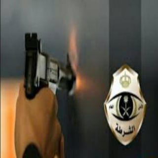الجهات الأمنية تُحقق في مقتل مواطن بمركز الأمواه في #عسير