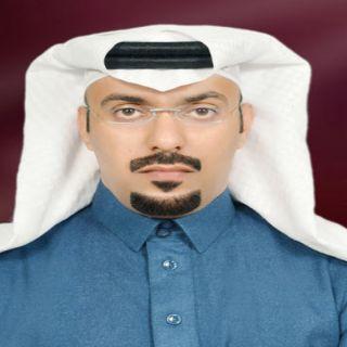 الزهراني رئيس بلدية الهباس المُكلف زيارة الخير لشمال الرخاء