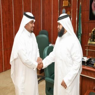 بلدية #بارق توقع إتفاقية شراكة مع مجموعة بن ثالبة لتوفير شتلات السدر