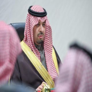 أمير الشمالية يوافق على الخطة العامة لمُشاركة المنطقة بمهرجان الجنادرية