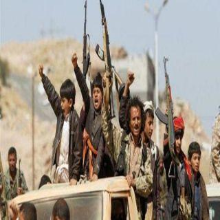 الميليشيات الحوثية تفشل في تعيين ممثل لهم في مشاورات السويد