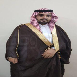 خالد أبو حسنْة نائباً لقبيلة المعربة في مُحافظة #بارق