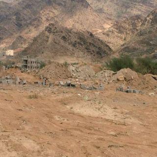 بلدية محايل  تستعيد أكثر من 1.780.545 مترا مربعا تعديات