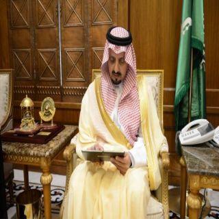 أمير منطقة عسير يدشن اليوم جائزة الامير فيصل بن خالد للمعلم .