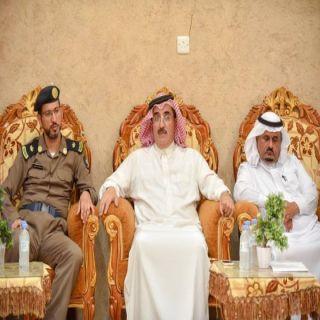 مُحافظ #المجاردة يُناقش الخطة التنفيذية لمهرجان المحافظة الشتوي