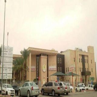 مواطن يتهم مستشفى الملك خالد في الخرج بوفاة والدته والمستشفى يصدر بياناً