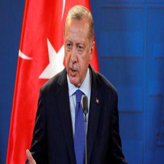 اردوغان يوجه بعمل مسح إحصائي لمبيعات السترات الصفراء بإسطنبول