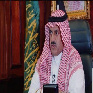 مدير #جامعة_الملك خالد: السياسة الاقتصادية الناجحة قدَّمت أكبر ميزانية في تاريخ المملكة