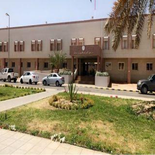 155 عملية ناجحة لتكميم المعدة بمستشفى الأمير عبدالعزيز بن مساعد بعرعر