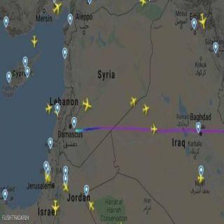 إسرائيل تضرب مخازن للذخيرة قُرب دمشق وتكشف سر الطائرة المشبوهة