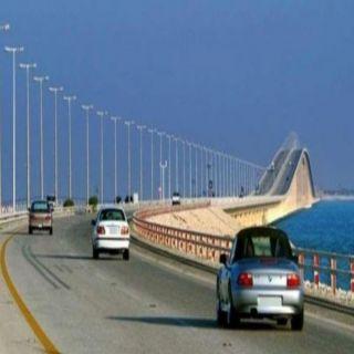 مواطنة بحالة غير طبيعية تعتدي على موظفة جمرك جسر الملك فهد